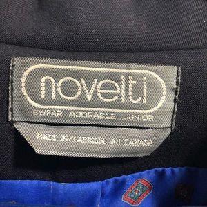 Jackets & Blazers - Michel Anyoni full length